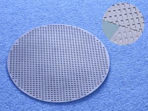 金属薄板接合加工品