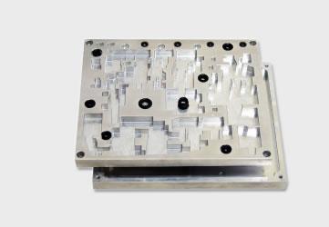 印刷機/搭載機用バックアップブロック